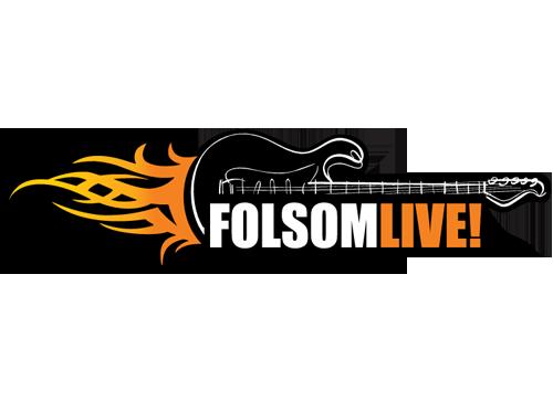 FolsomLIVE! Logo Creator