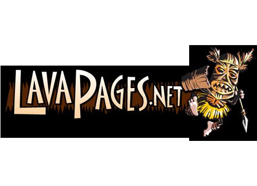 LavaPages.net