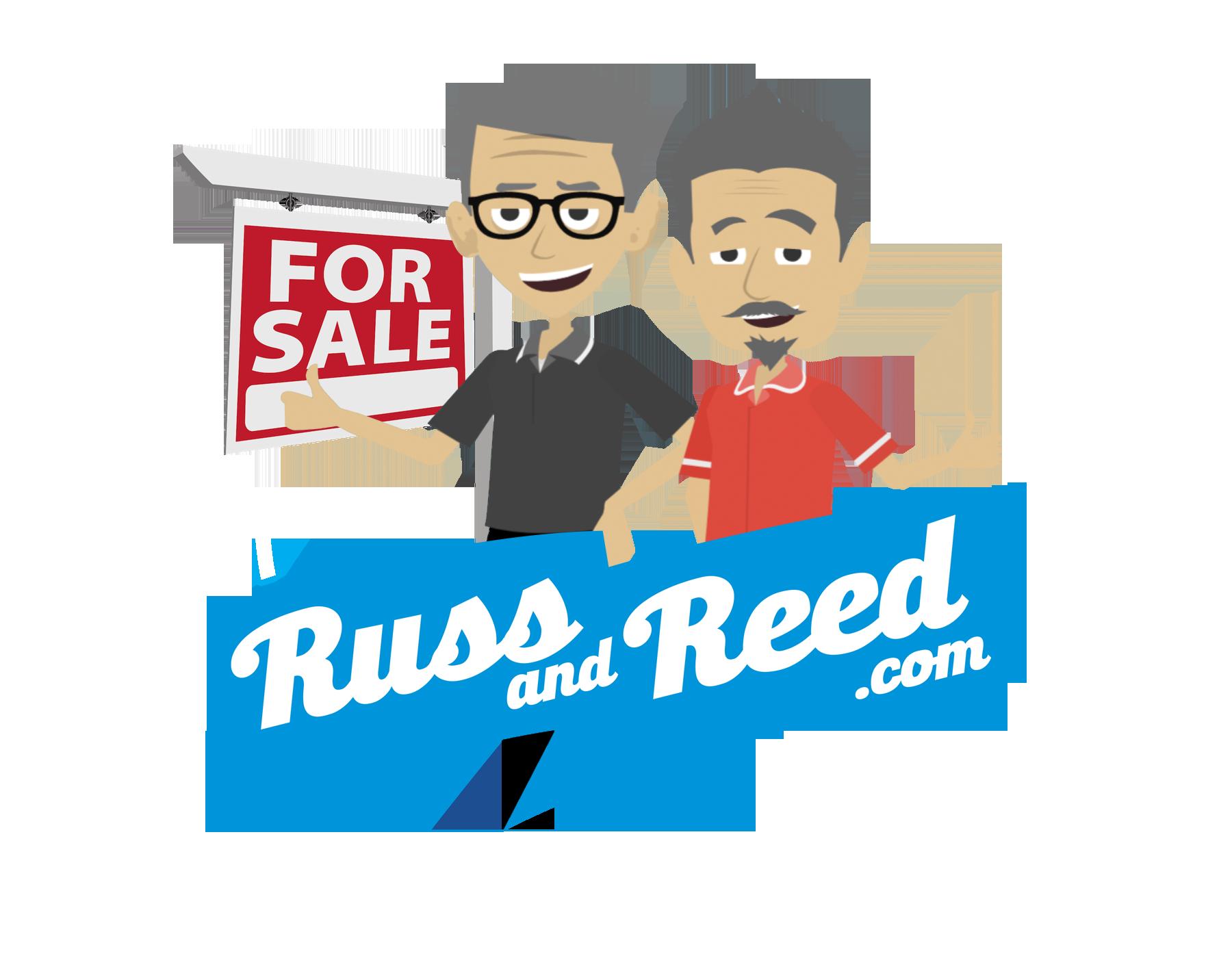 Russ and Reed Realtors